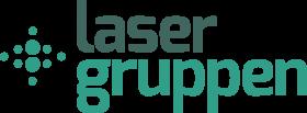 Lasergruppen logo