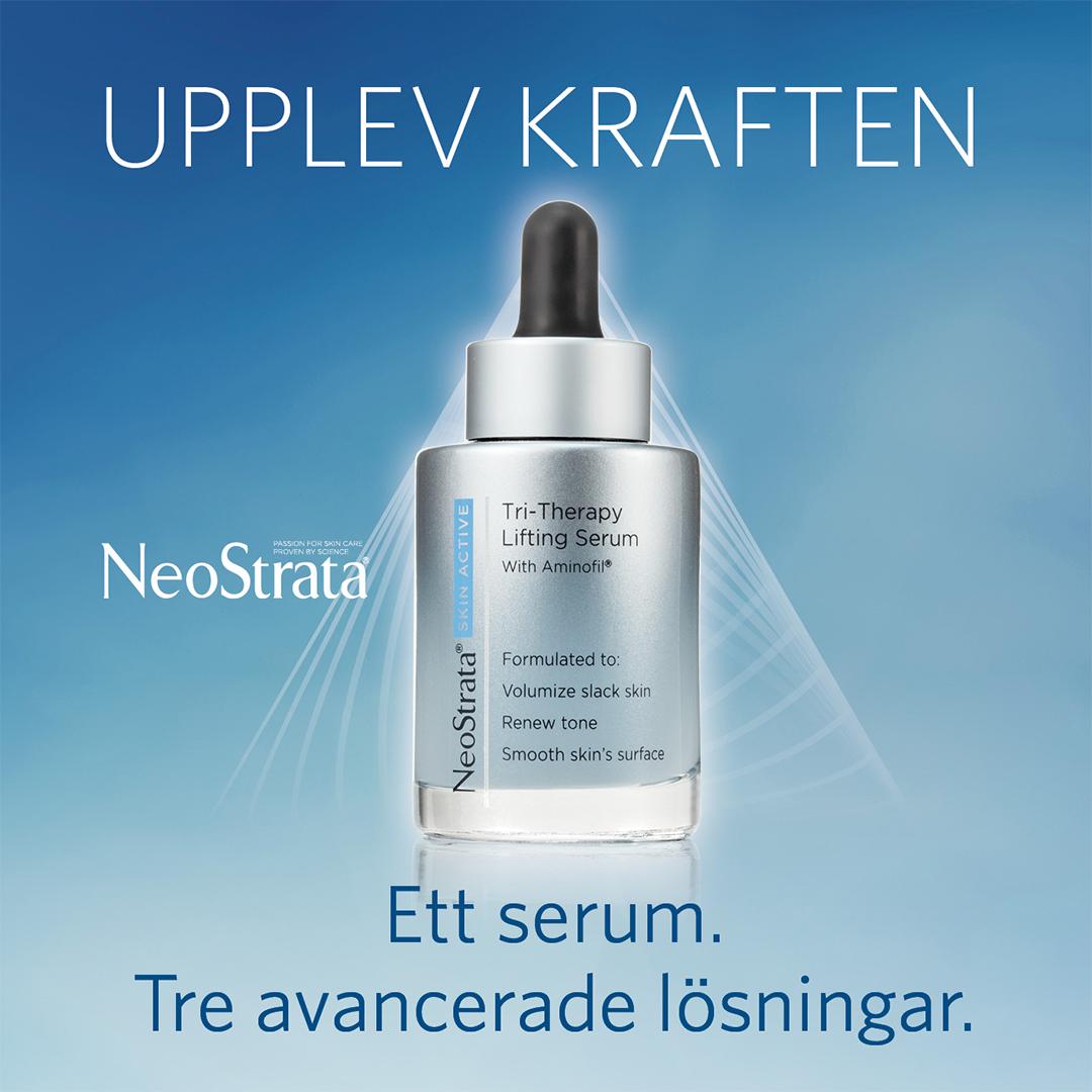 lifting serum, Neostrata