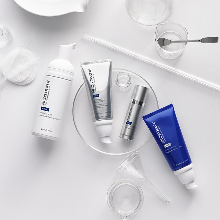 Våra produkter från Neostrata